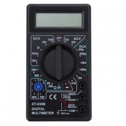 Miernik prądu cyfrowy dt-830b