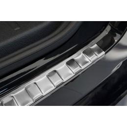 Nakładka na zderzak BMW X4...